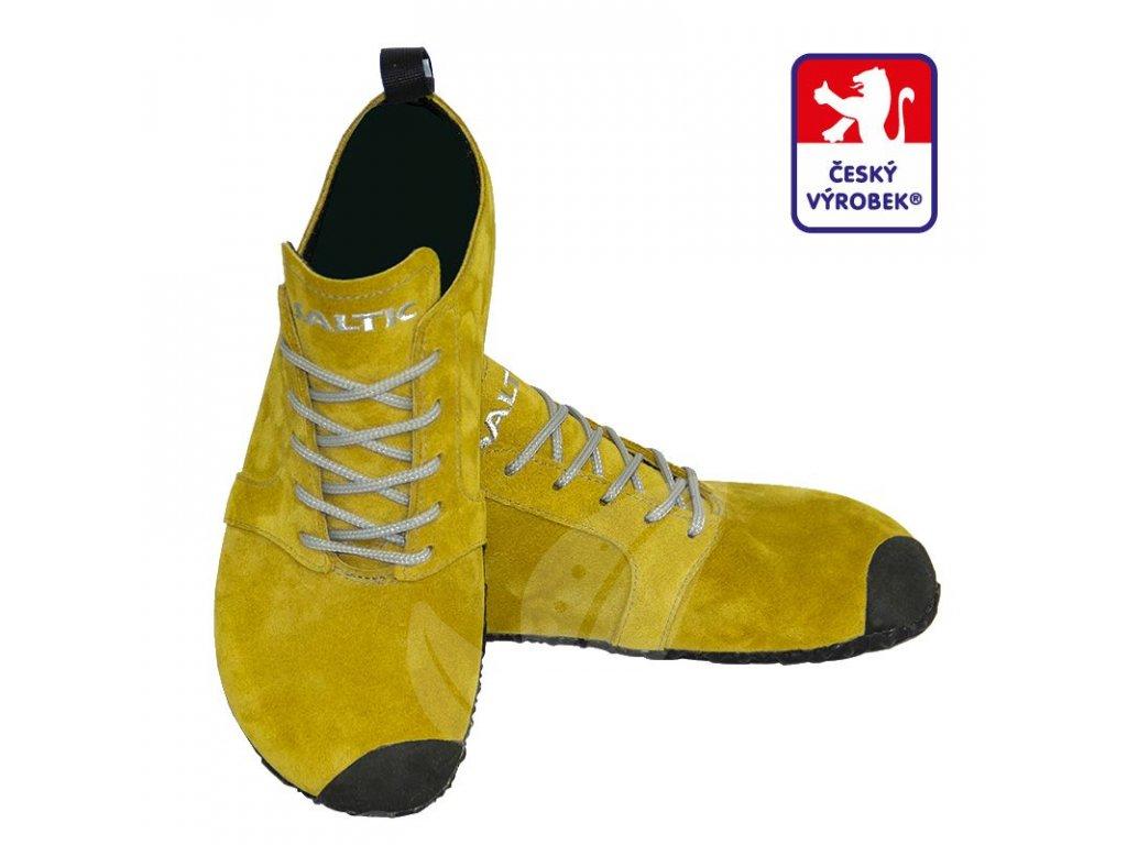 fura yellow M CV