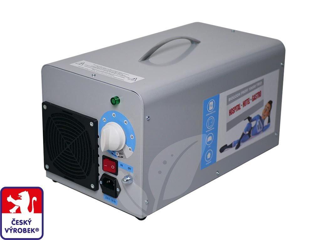 Ozonator PROFI 10000 TRIO O3