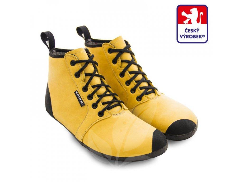 Vintero yellow O3
