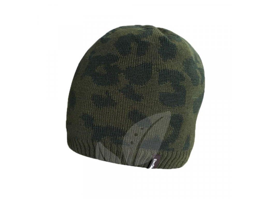 Dexshell Camoflauge Hat - Camo