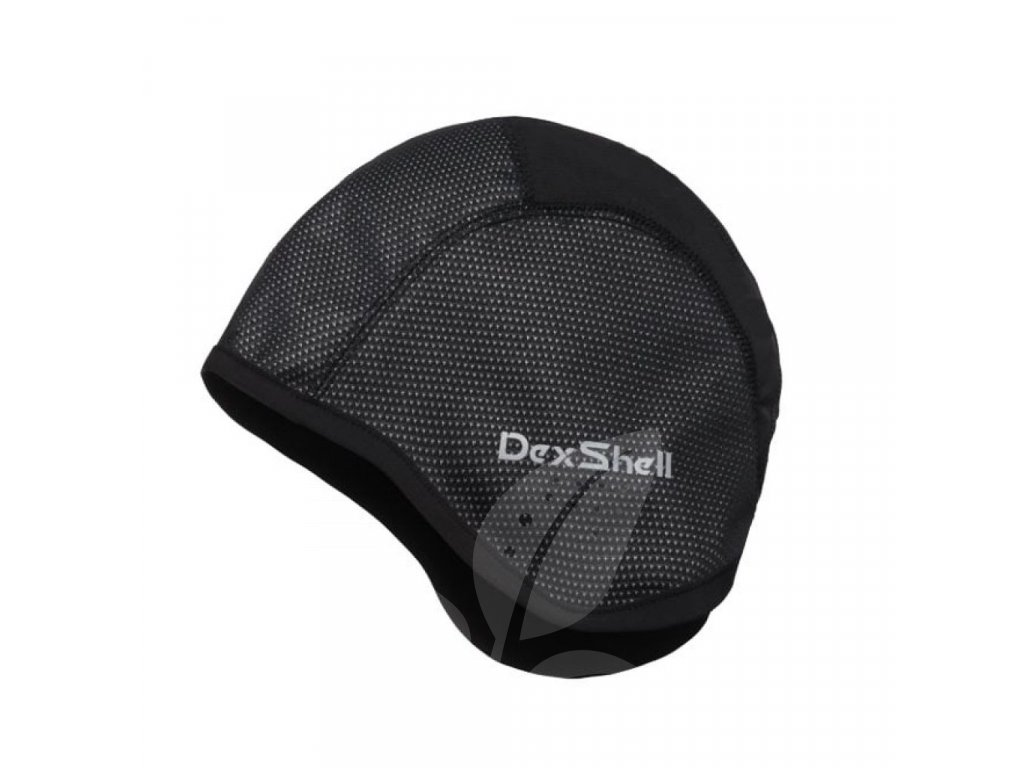 Dexshell Cycling Skull Cap -  Black
