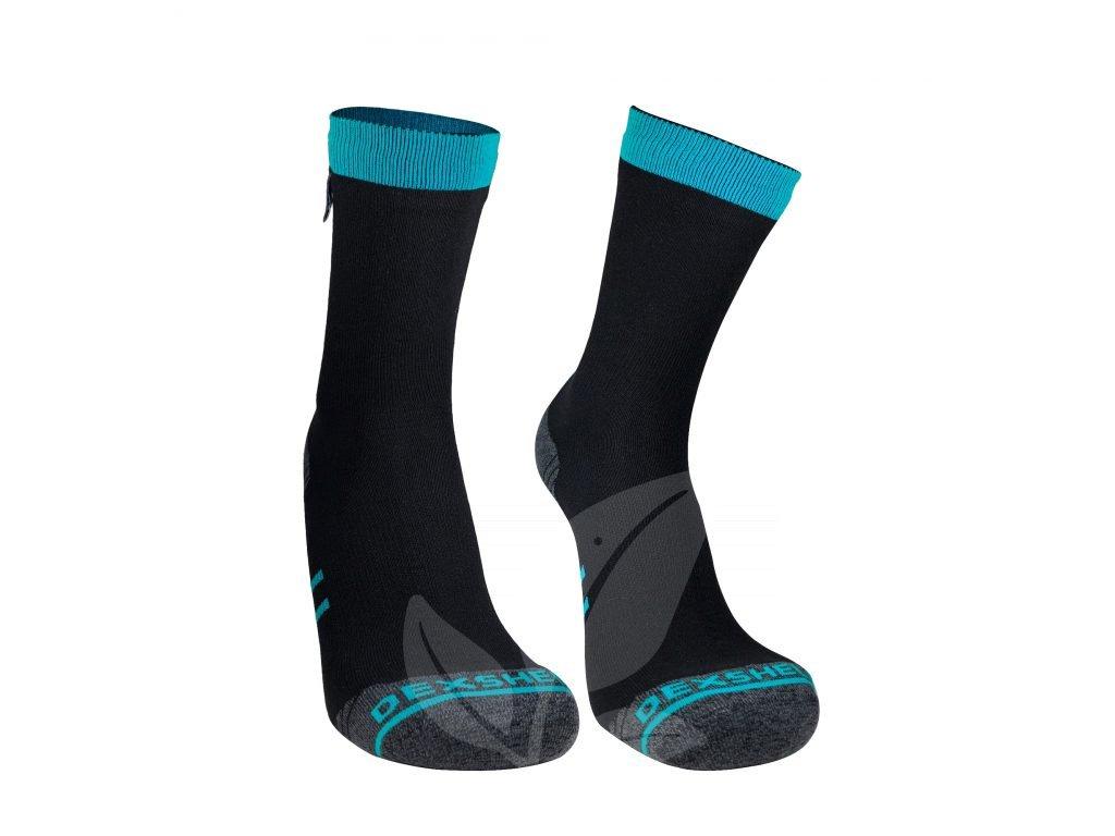 DS20610 Running Lite Sock Blue