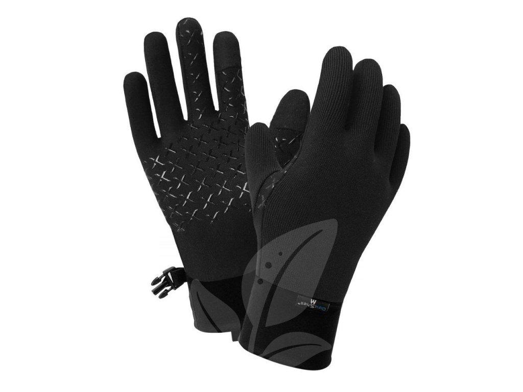 Stretchfit Gloves Black