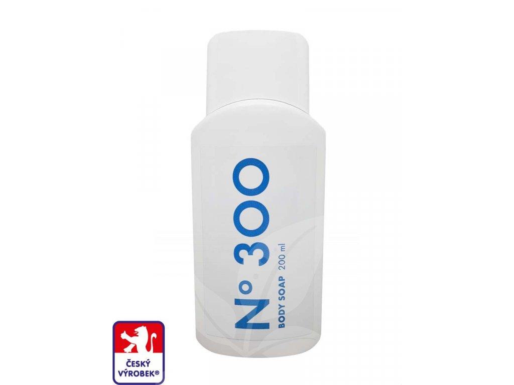 Ozon body soap