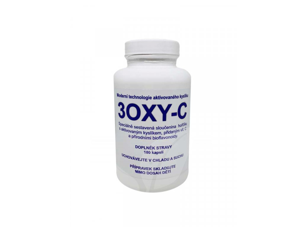 3OXY-C