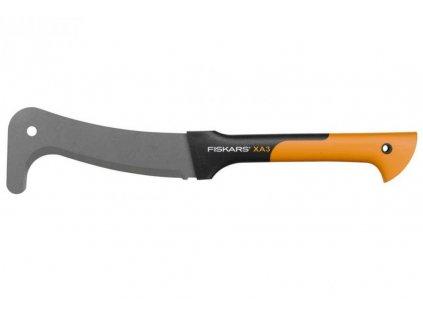 Mačeta Fiskars WoodXpert XA3