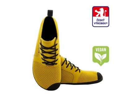saltic veg yellow CV