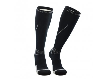 DS635GRY Compression mudder socks