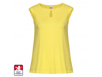 W DROP yellow front O3