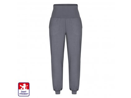 Baggy Grey front O3