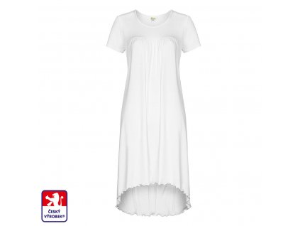 Nightgown white front O3