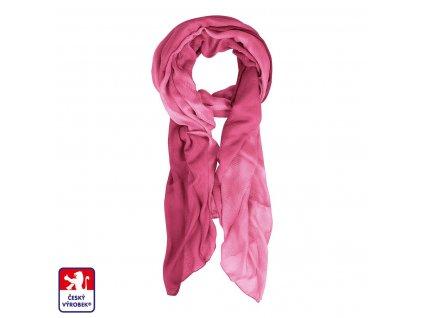 Lehký bambusový šátek