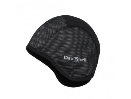 Dexshell Cycling Skull Cap -  Black