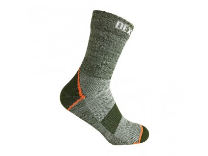 DexShell Terrain Walking Ankle Socks