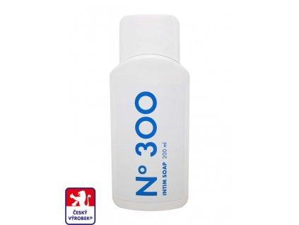 Ozon intim soap