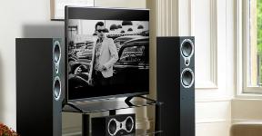 Zvuk ztelevize a možnosti jak ho vylepšit