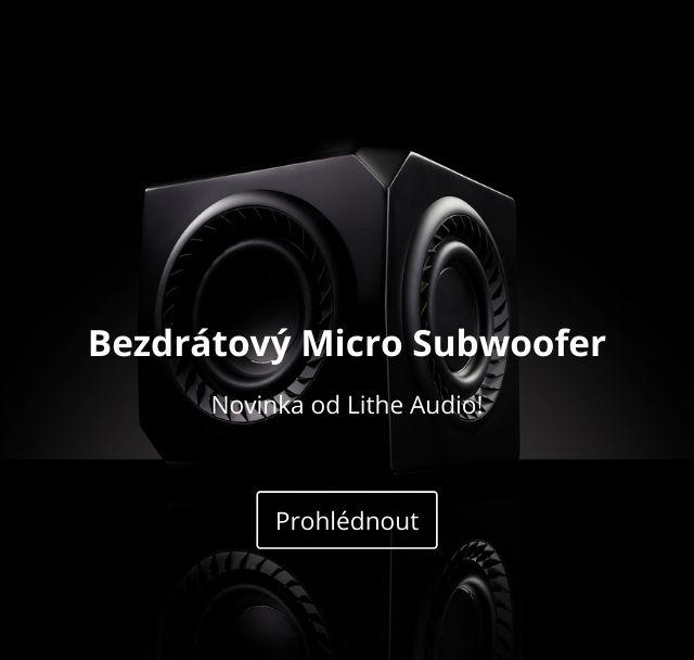 Lithe Audio Micro sub