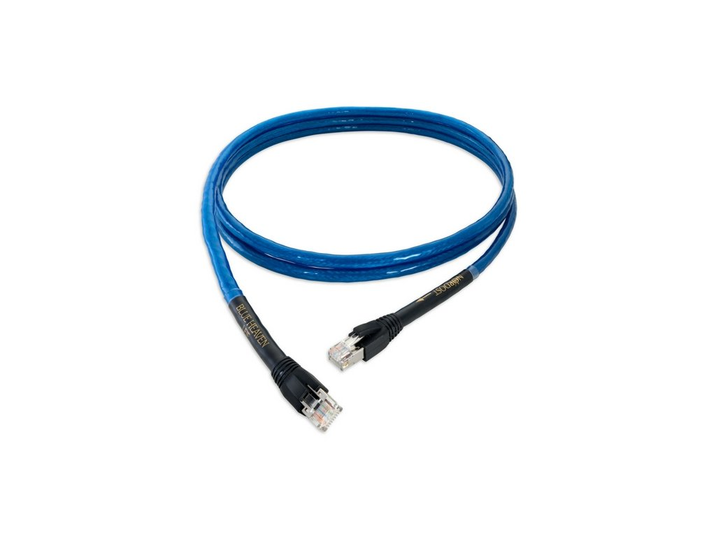 Nordost Blue Heaven Ethernet