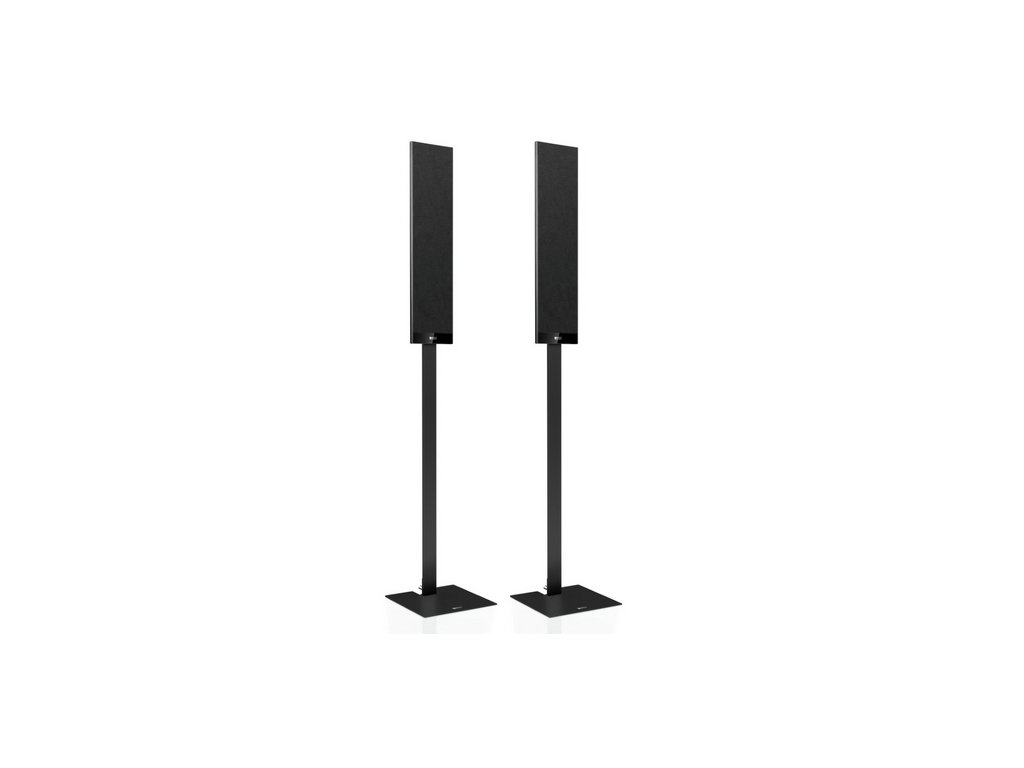 KEF T stands