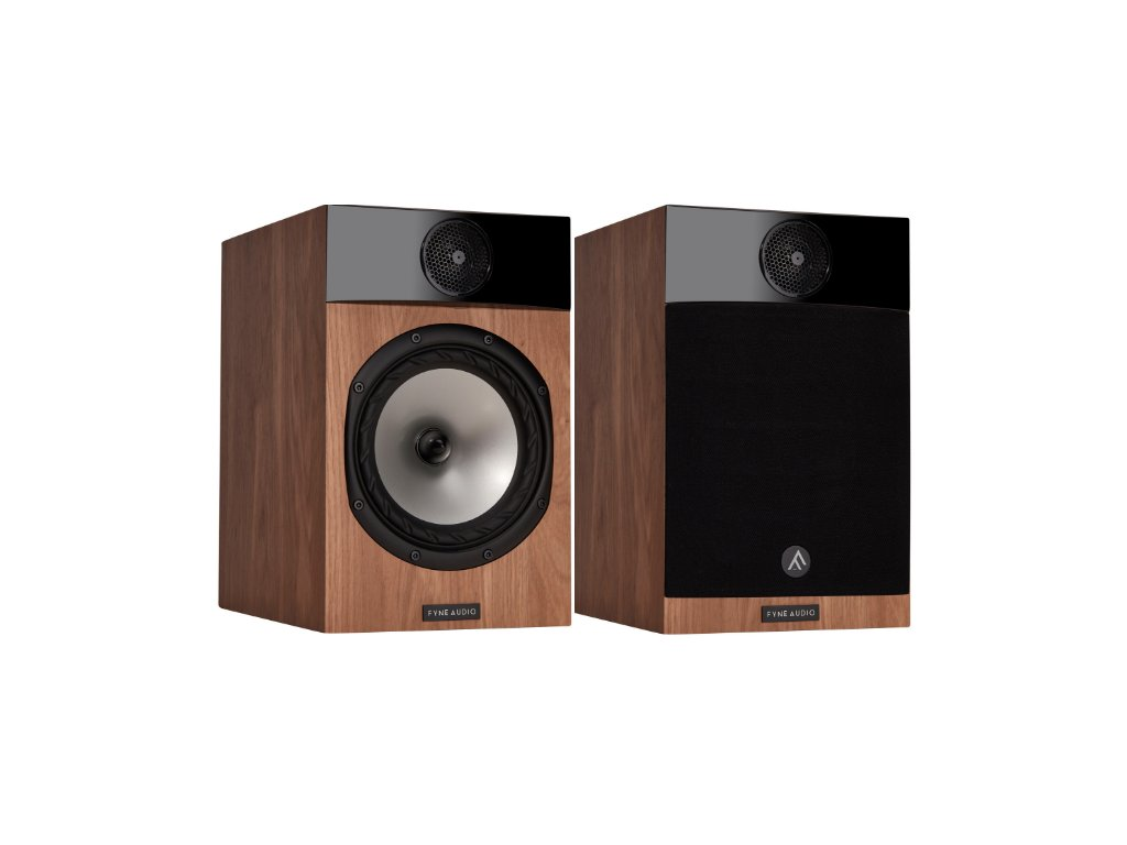 Fyne Audio F301 (2)