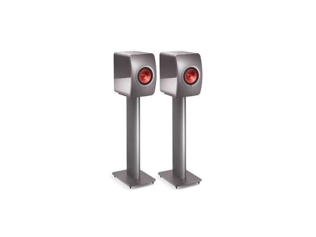 KEF reproduktorové stojany speaker stands (3)