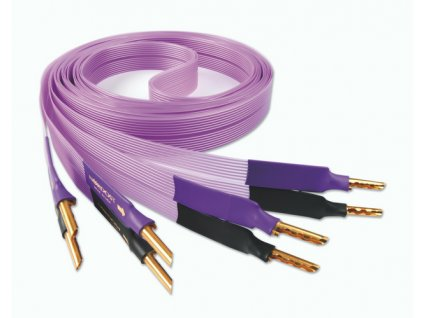 Nordost Purple Flare repro kabel