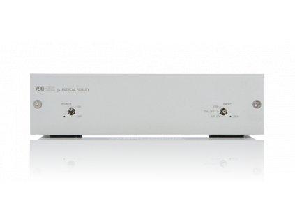 Musical Fidelity V90 DAC