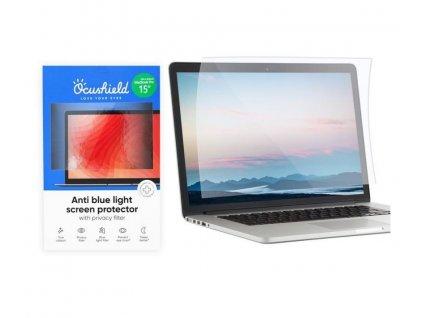 ocushield fólie s filtrem proti modrému světlu Macbook (1)
