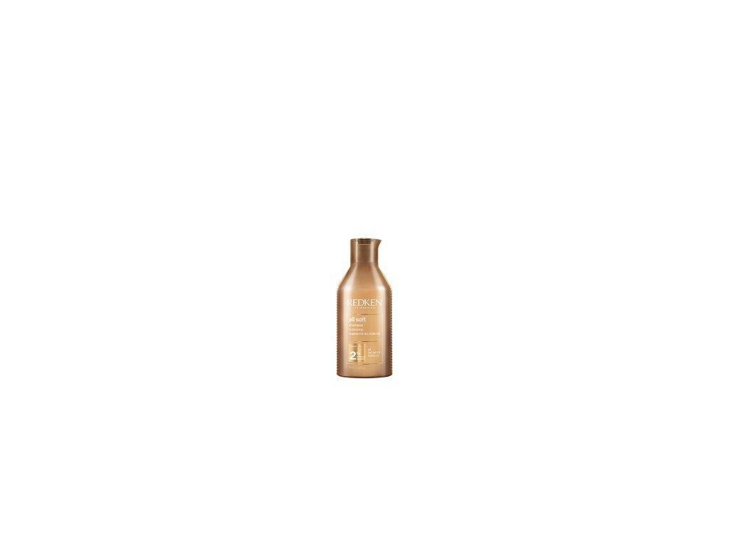 all soft šampon