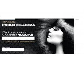 HAIR PABLO poukaz 10001024 1