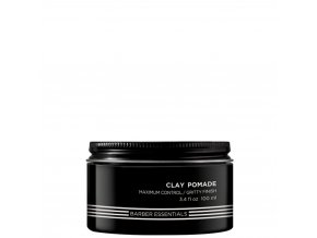 Clay pomade redken
