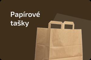 Papírové tašky Pack & Care
