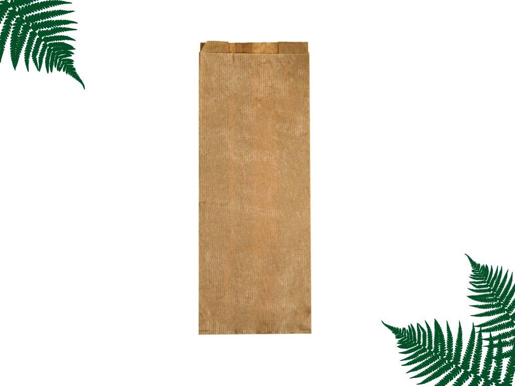 Papírový sáček 370x180x80