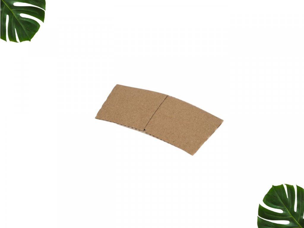 Papírový návlek na kelímek 250300ml main