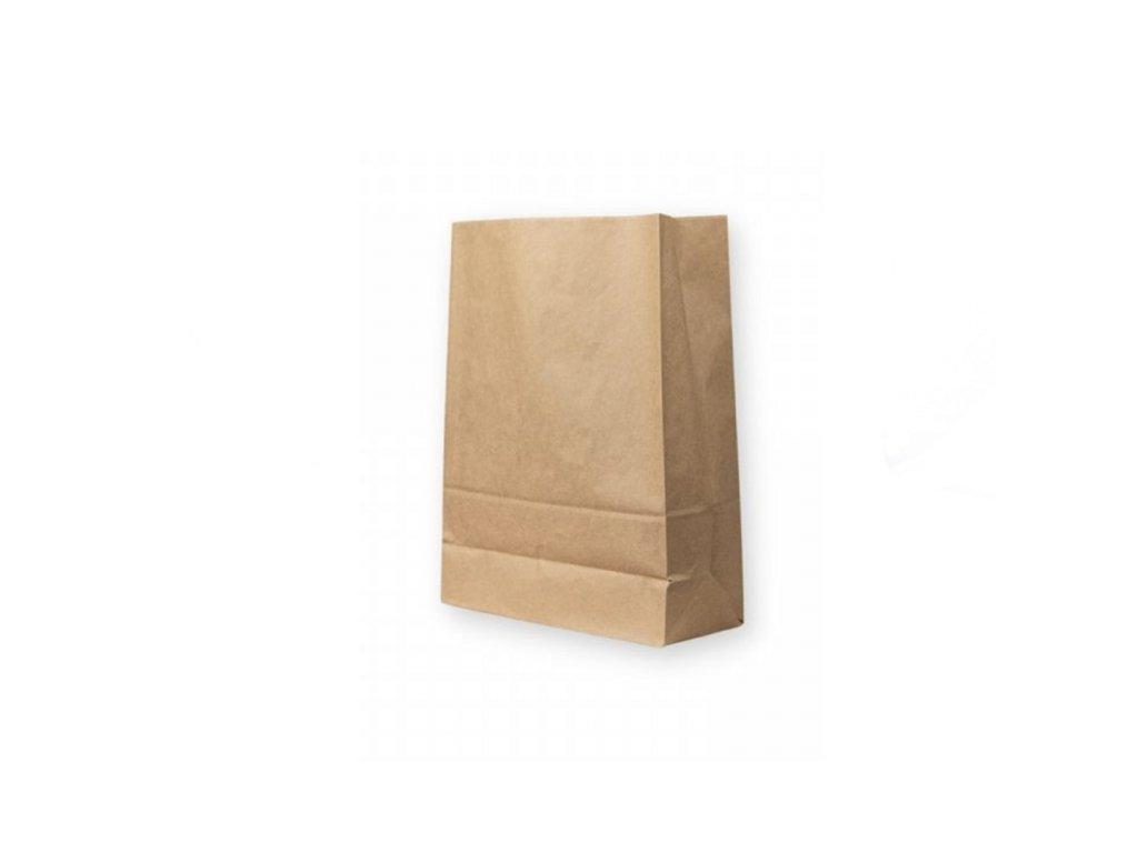 Papírová taška bez ucha 220 x 110 x 320 main