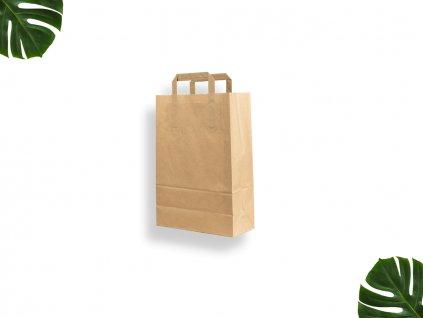 Papírová taška 220 x 110 x 245