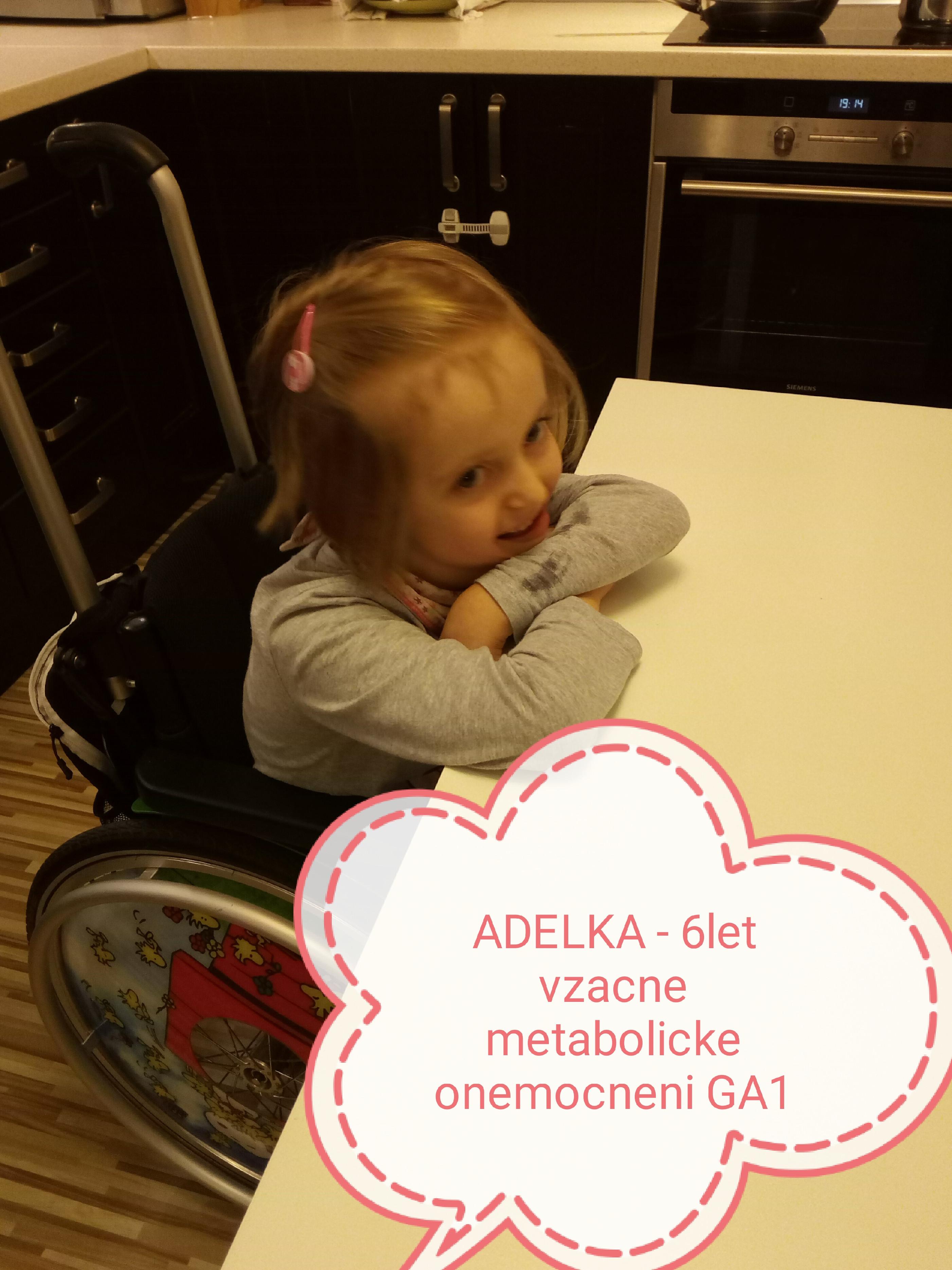 Adéla Frieserová