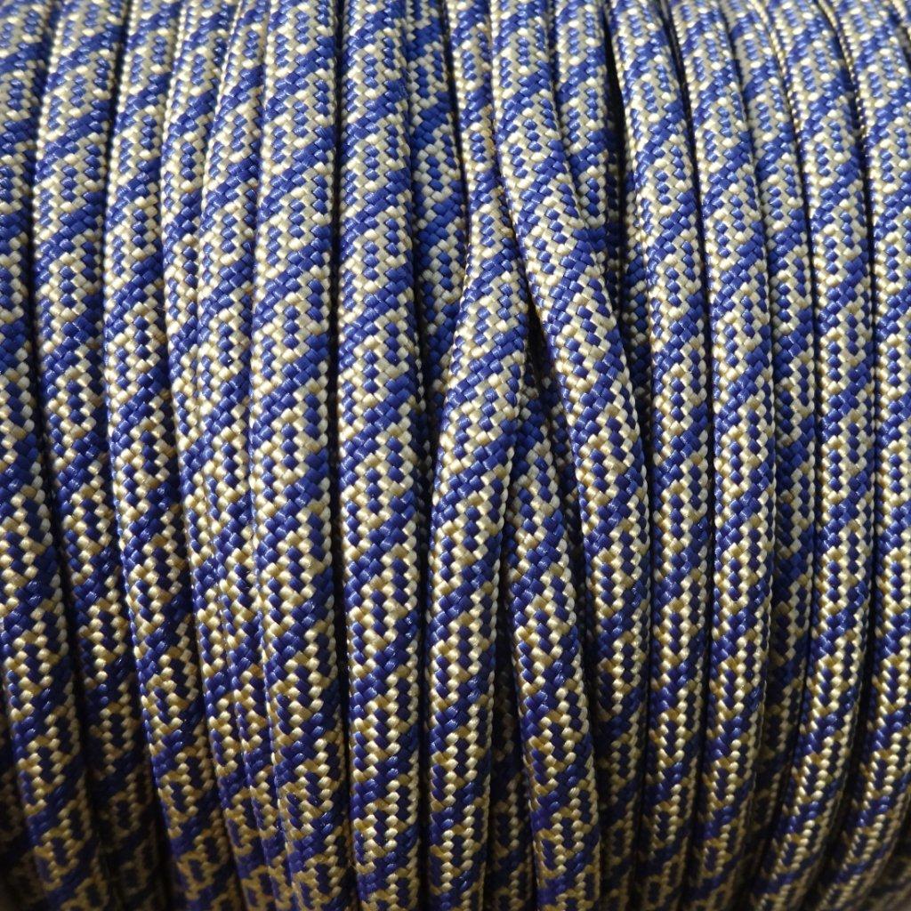 helix modrý