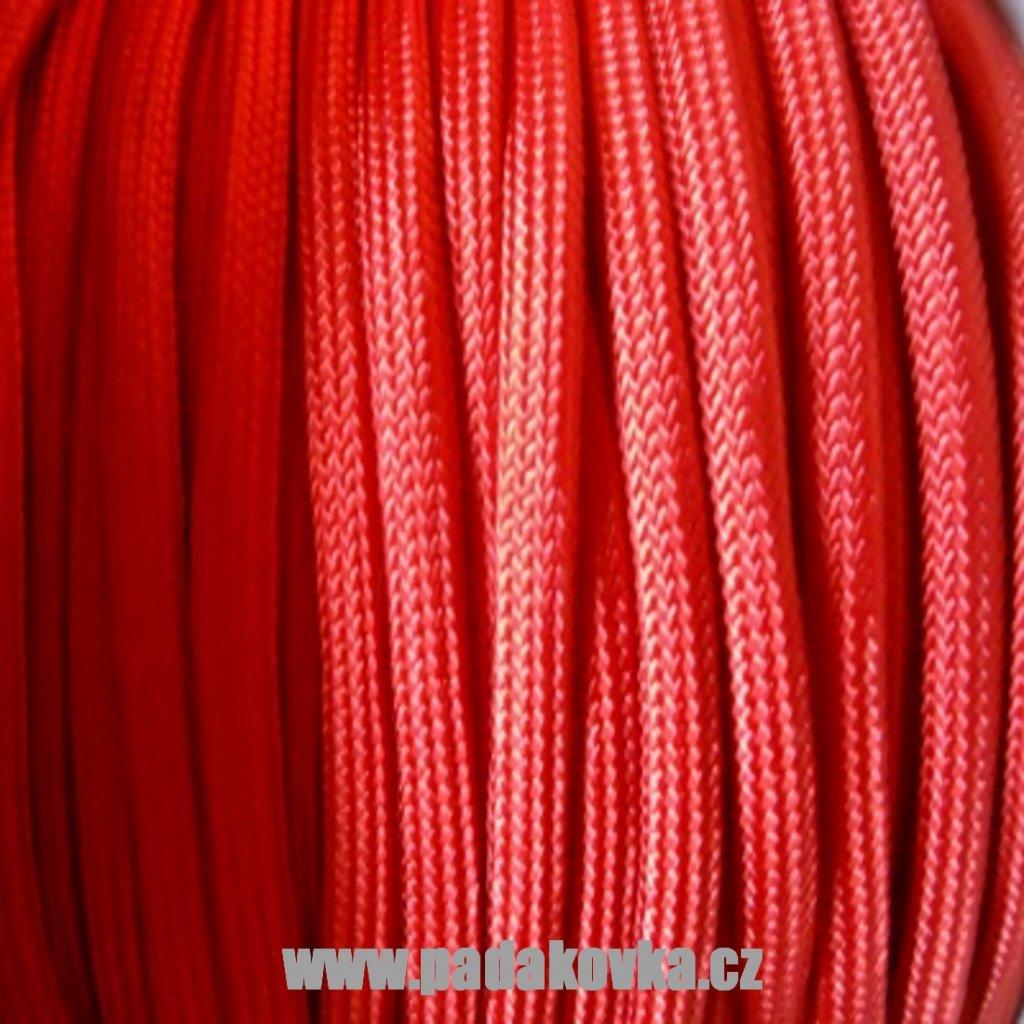 červená w