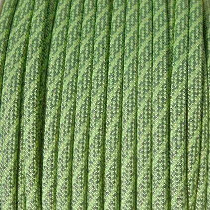 helix zelený