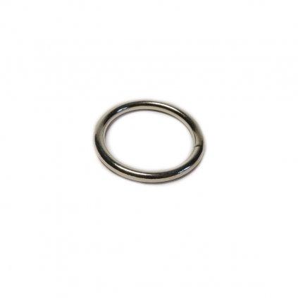 Kroužek kovový 40mm