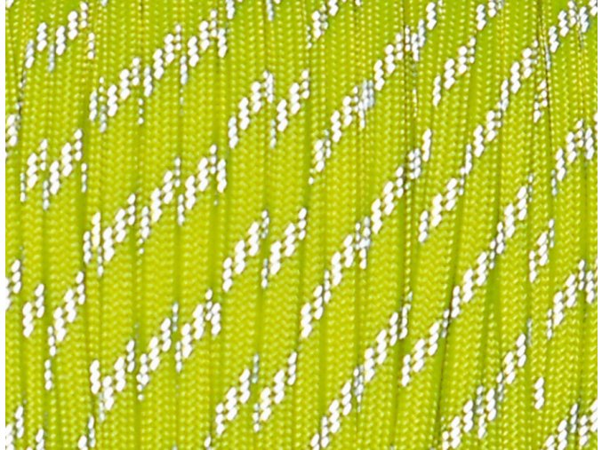reflex žlutá
