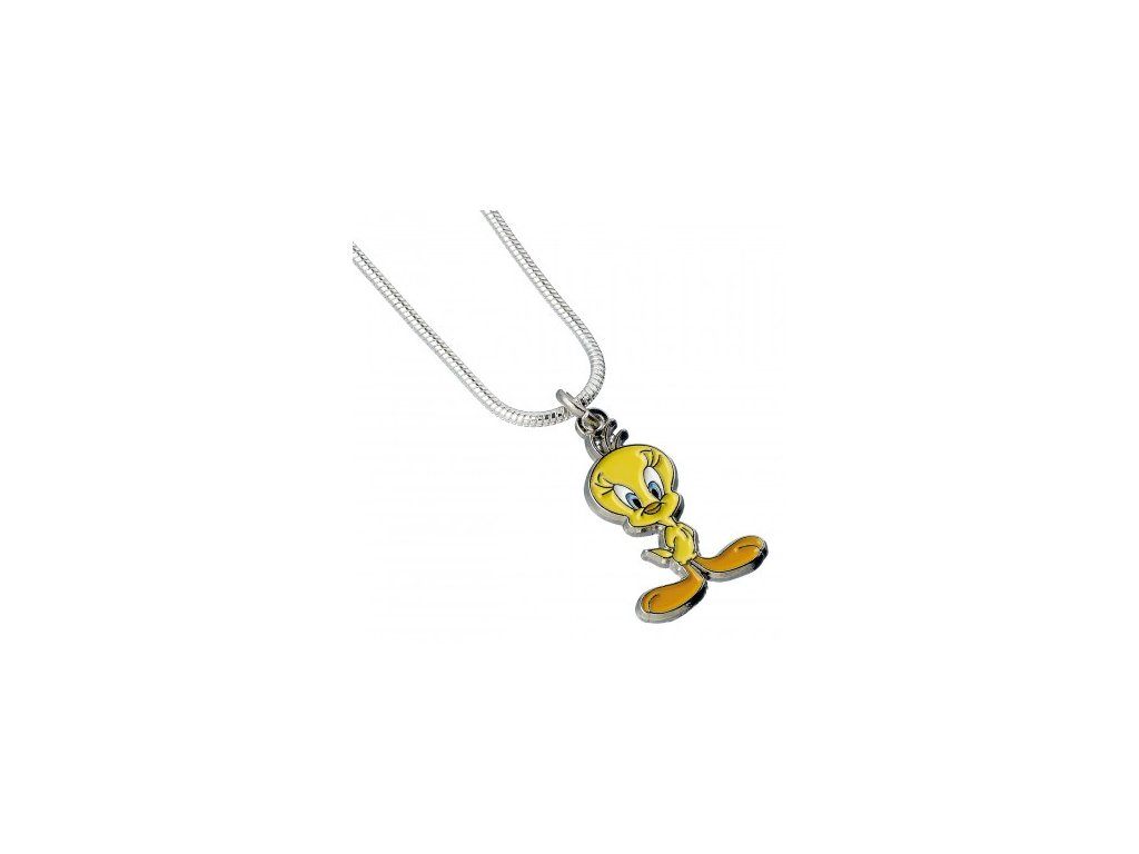 lt necklace tweety pie c up