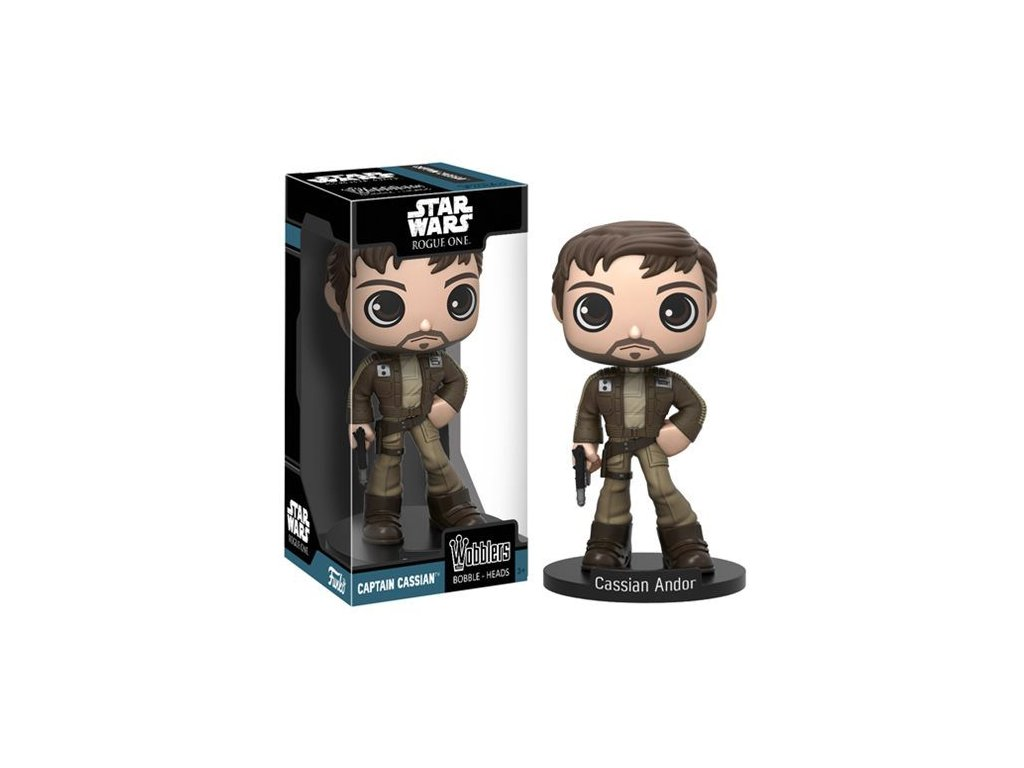 Funko Cassian Andor 15 cm Star Wars: Rogue One