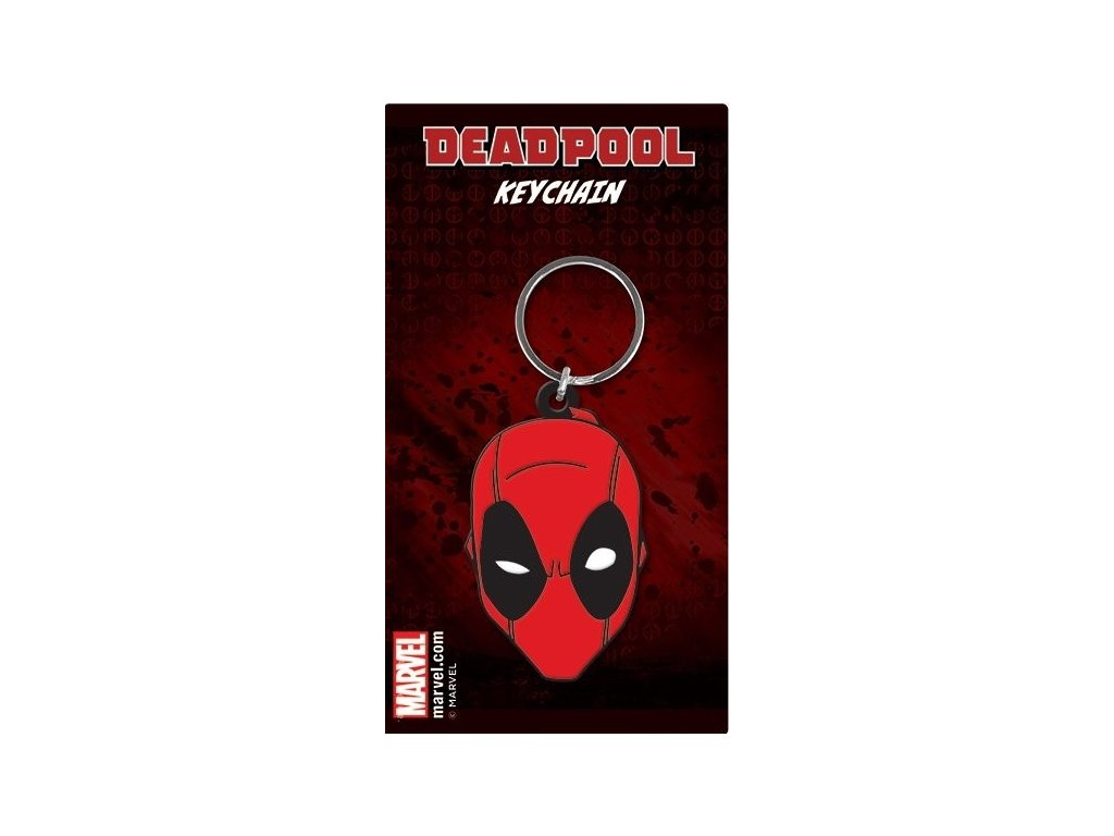 vyr 8180deadpool face i31214