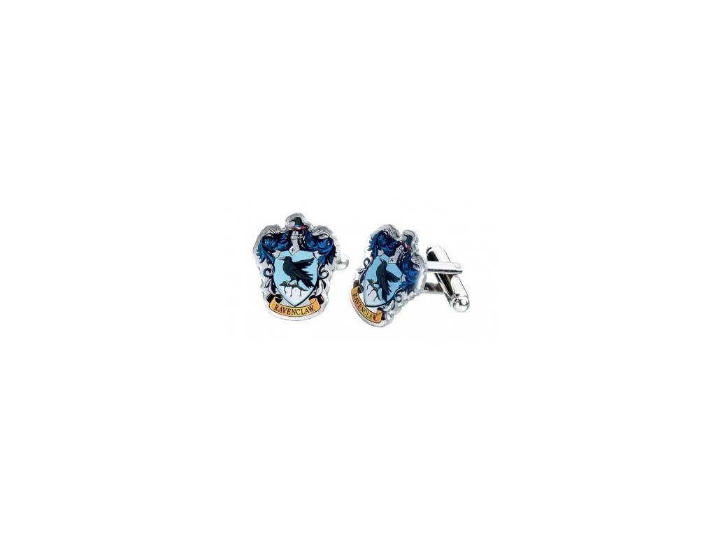 hp cufflinks sp ravenclaw b