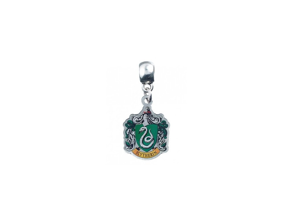 hp charm slytherin