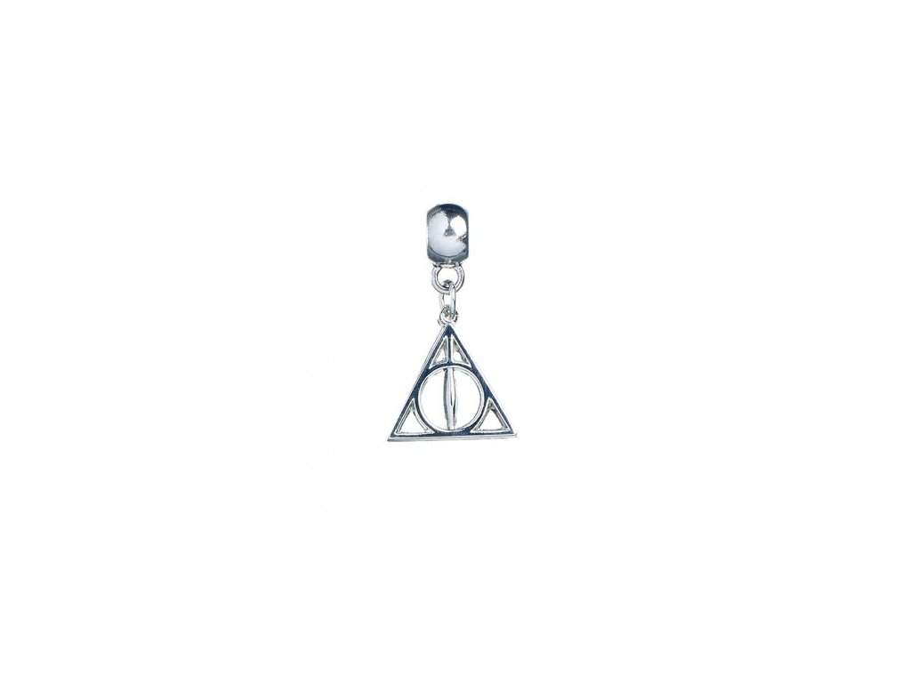 hp charm deathly hallows b