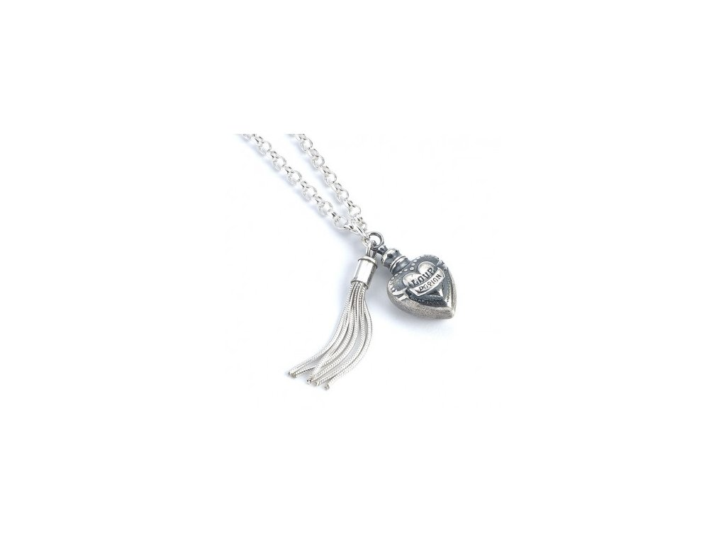 hp necklace love potion close 1