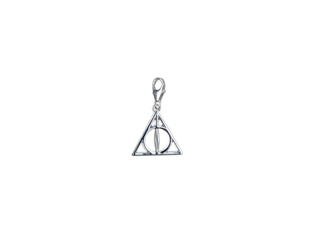 hp charm dealthy hallows